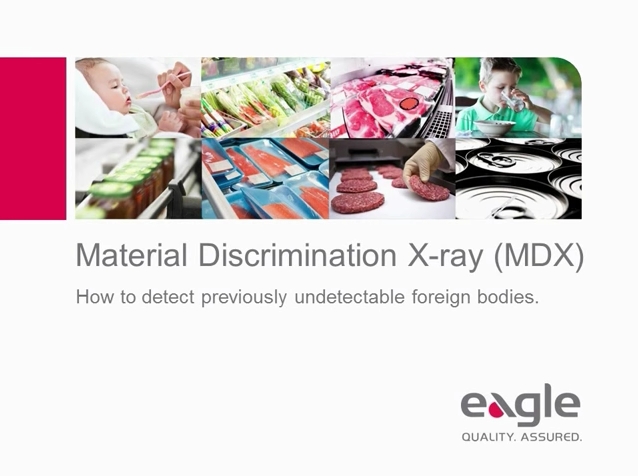 How to Detect Previously Undetectable Foreign Bodies