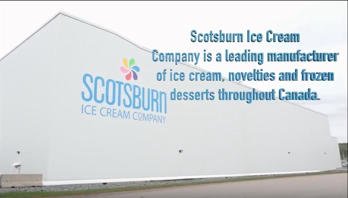 Scotsburn Dairy and Plan Automation