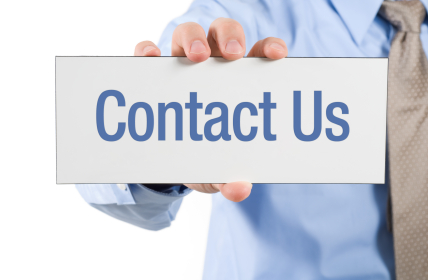 X-ray contact us