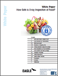 How Safe is X-ray Inspection of Food?