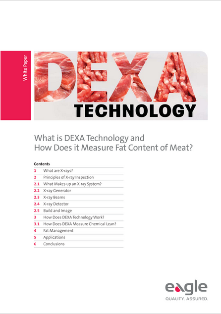 DEXA technology ebook