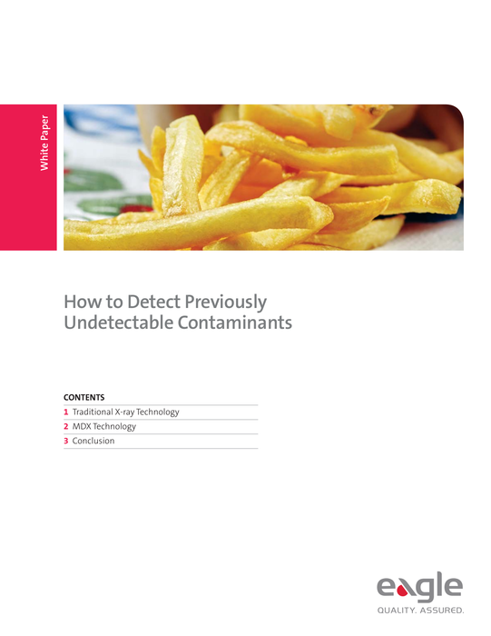How to Detect Previously Undetectable Containments