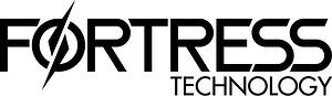 FortressTechnologyLogo BLK HighRez resized 600
