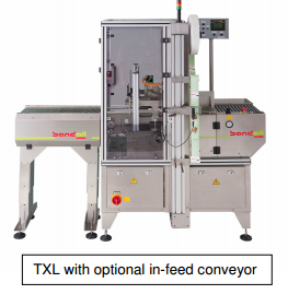 Bandall TXL Fully Automatic Banding Equipment