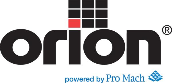 Orion Packaging Logo