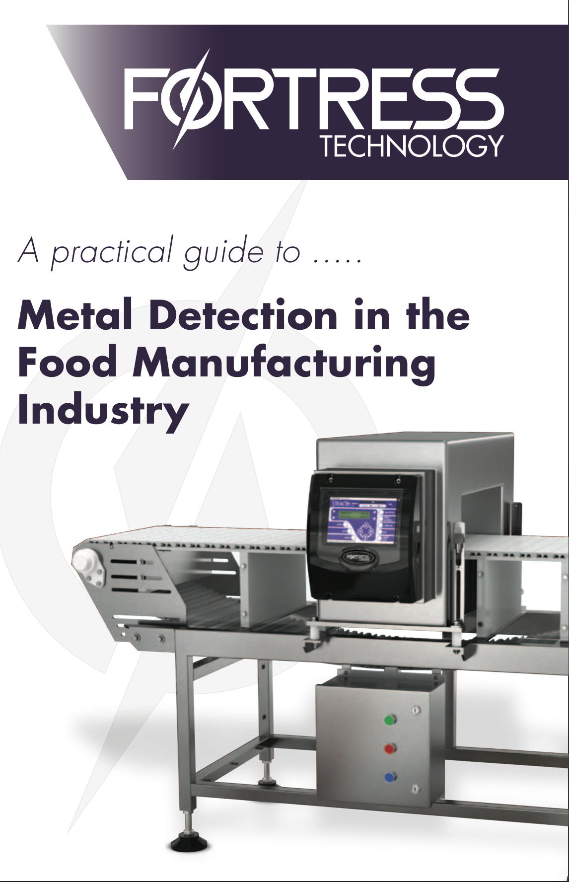 A practical guide to metal detection